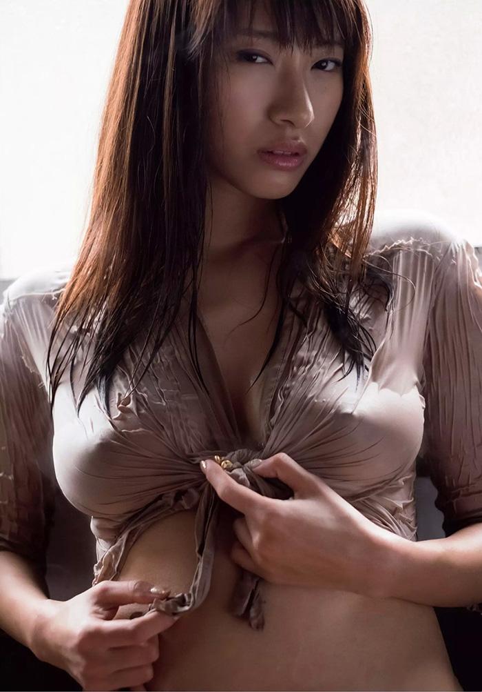 染谷有香 画像 35