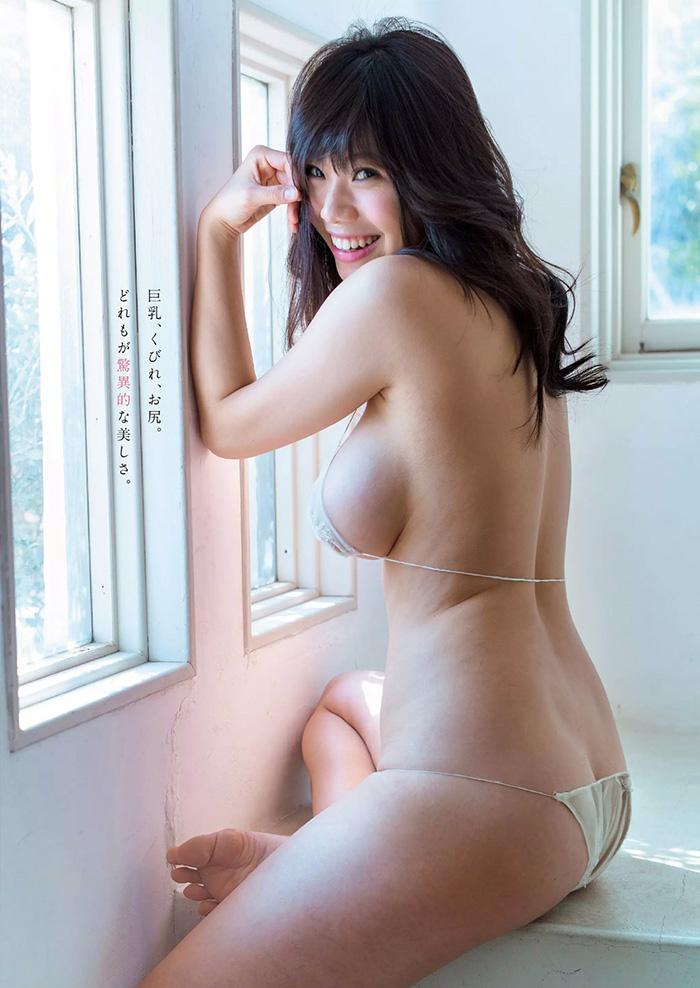 鈴木ふみ奈 画像 31