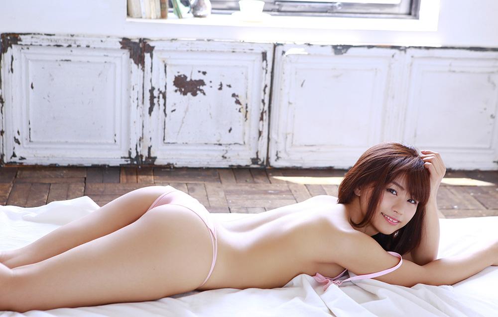 安枝瞳 画像 23