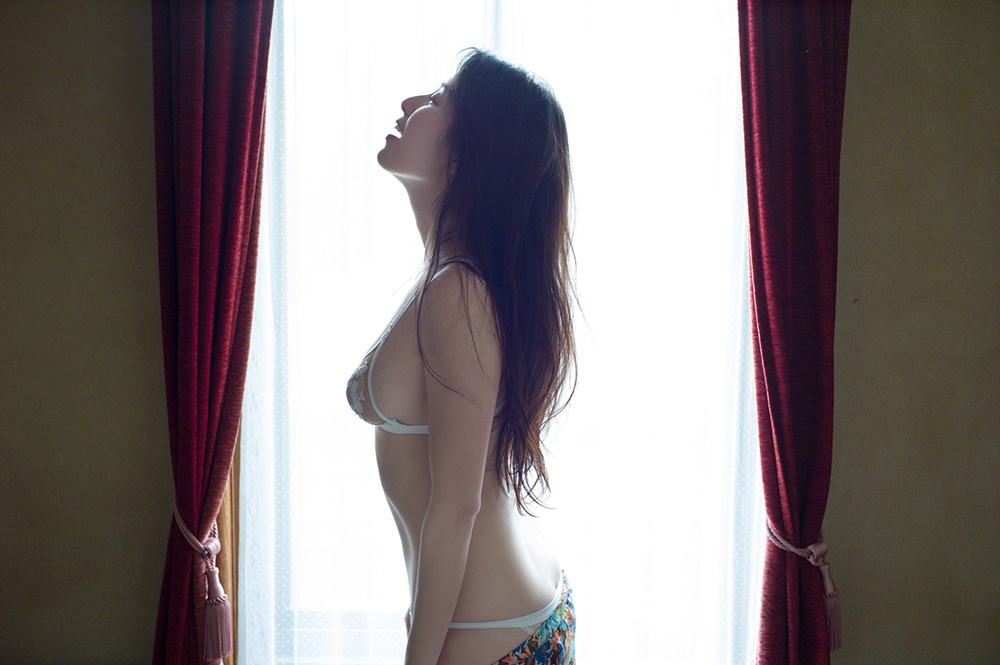橋本マナミ 画像 9