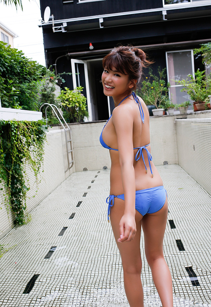 久松郁実 画像 18