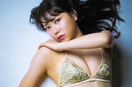NMB白間美瑠(18) 男心を鷲掴み!セクシー美尻で挑発。画像×14