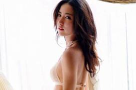 石川恋(22) 「私の尻肉、凄いのよ!」⇒本当に凄いわ、これ・・・(画像あり)