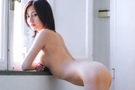 杉本有美(27)、未公開カットで全裸ヌード&乳首ぽっち⇒2ch「意外と大きいな…」「マンスジもやばい…」(画像あり)