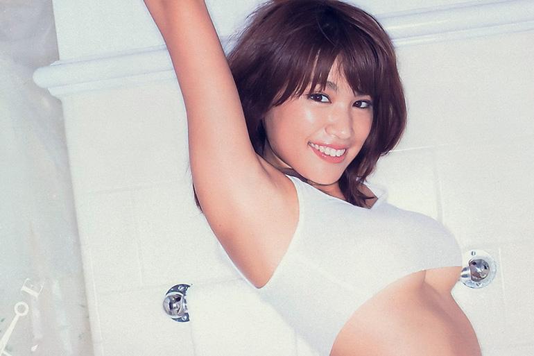 久松郁実 19歳の大航海