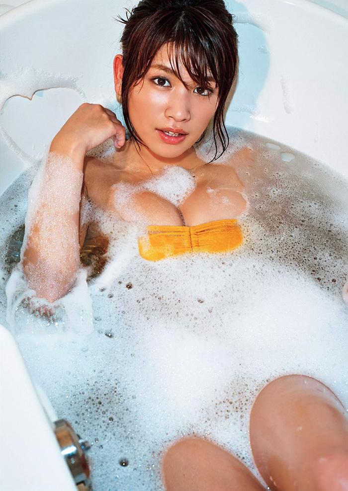 久松郁実 画像 6