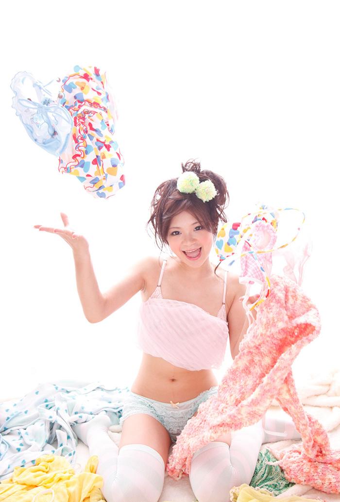 鶴田かな 画像 23