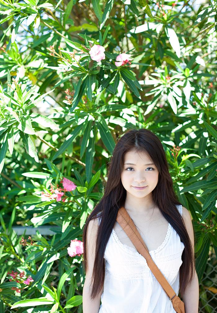 鶴田かな 画像 76