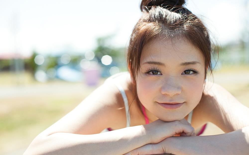 鶴田かな 画像 79
