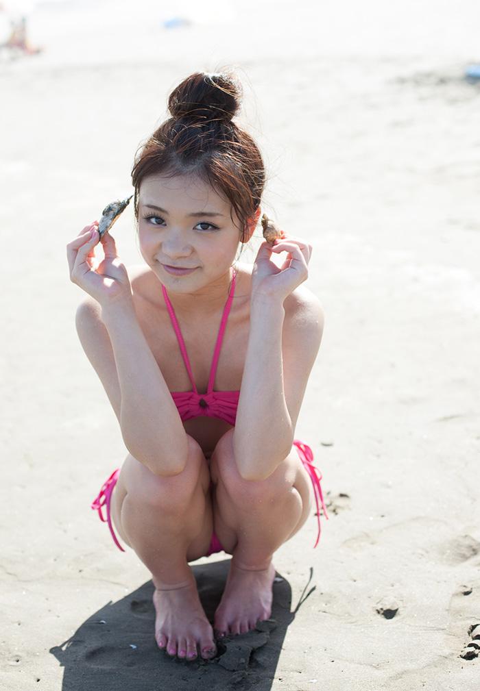 鶴田かな 画像 81