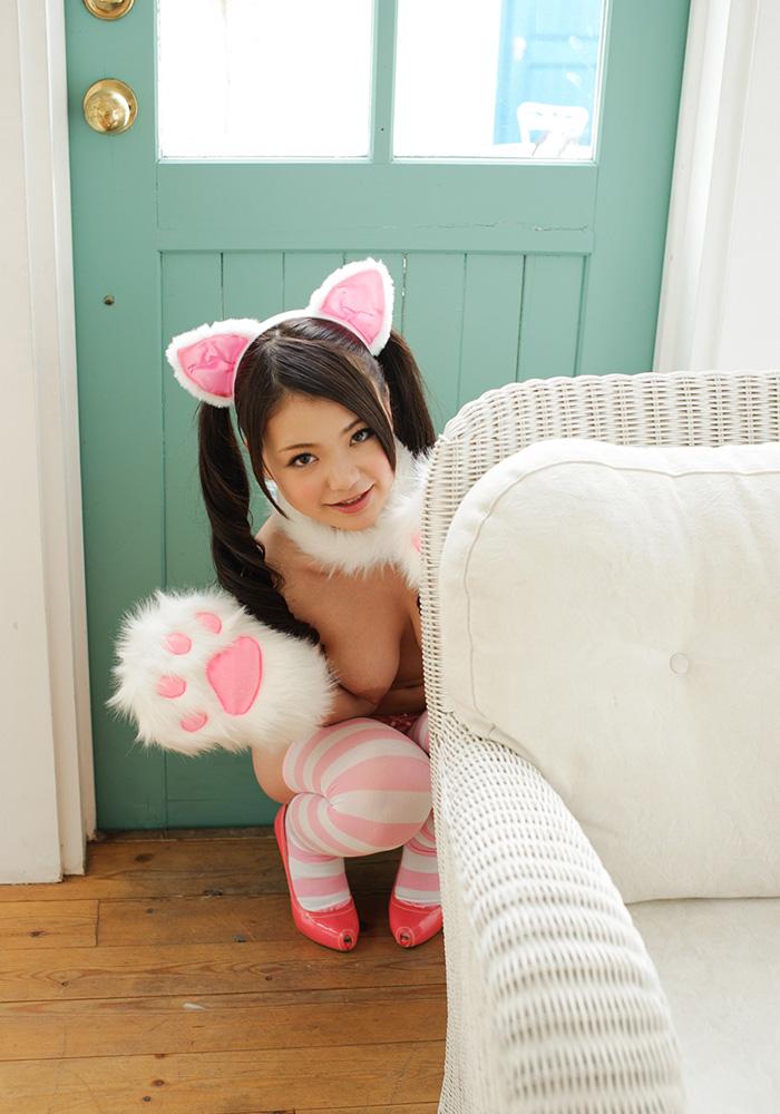 鶴田かな 画像 6