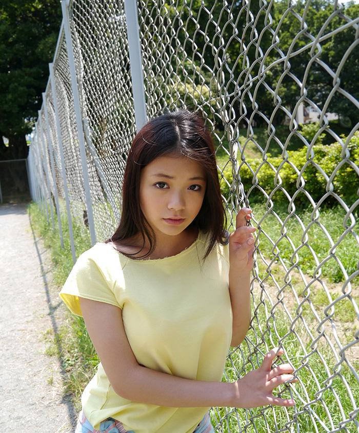 鶴田かな 画像 4