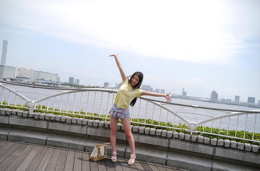 鶴田かな 画像 9