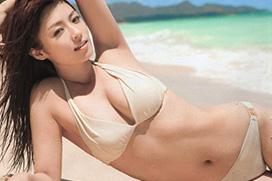 日本全国の男子の心を鷲掴みにする深田恭子(31)のカラダ。画像×41