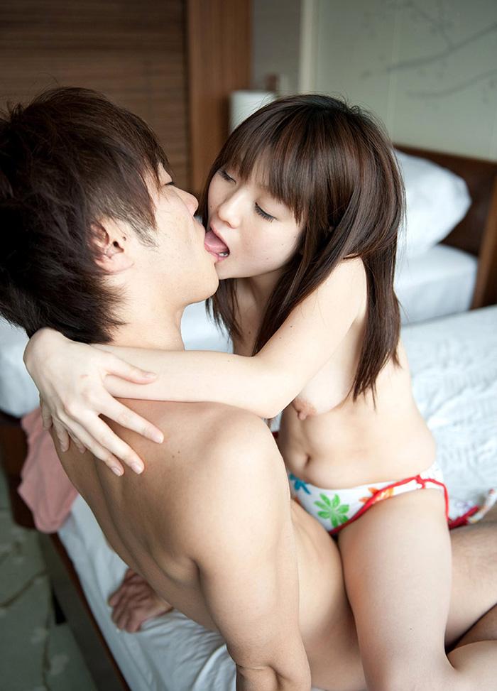密着セックス 画像 13