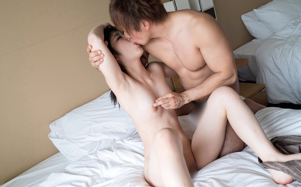 密着セックス 画像 39