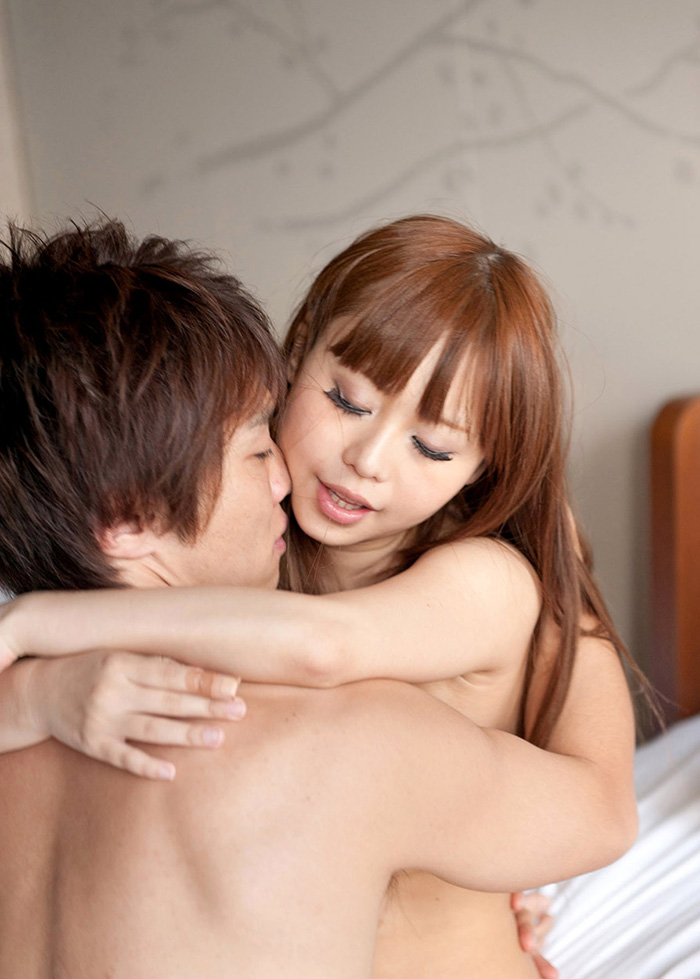 密着セックス 画像 84