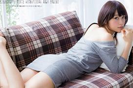 乃木坂・深川麻衣(23) が色気グラビアを披露!⇒ 乃木坂にこんな色気とプリケツを持つメンバーがいたとはwww