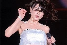 ℃-ute矢島舞美(23)が汗ダク&半乳丸出しで騎乗位ダンスwwwww