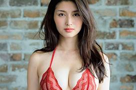 橋本マナミ(30)の乳首透け&セミヌード有り!!過激グラビア画像×44