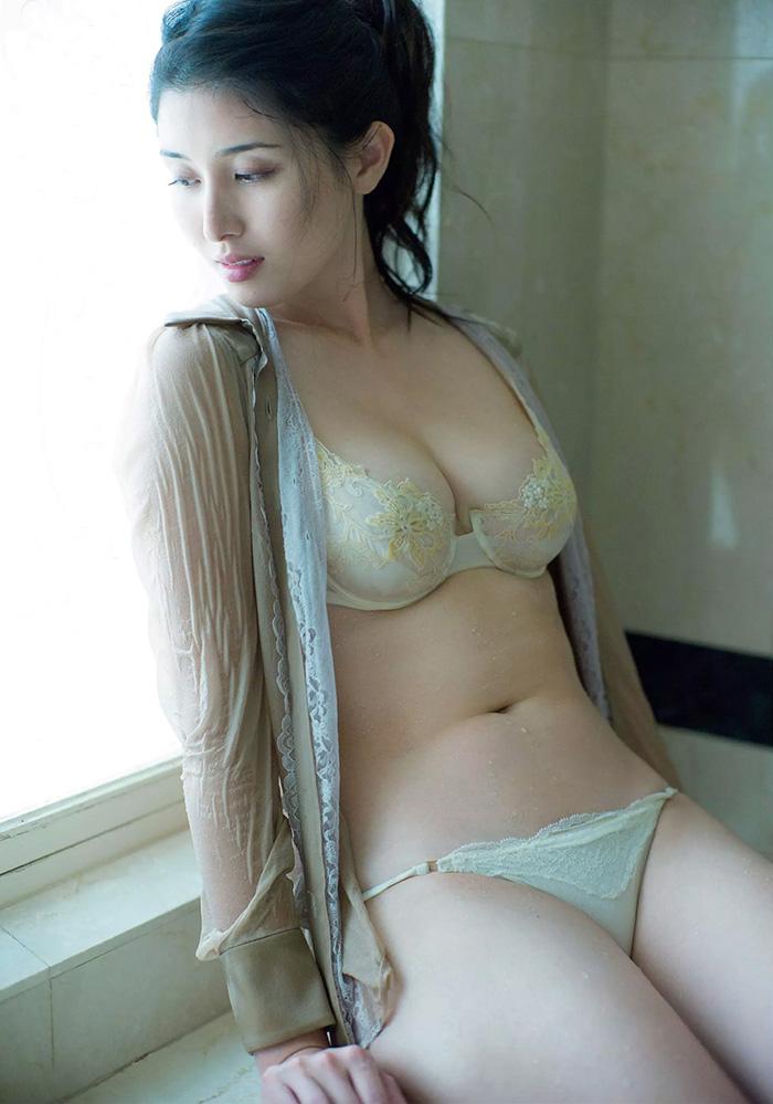 橋本マナミ 画像 4