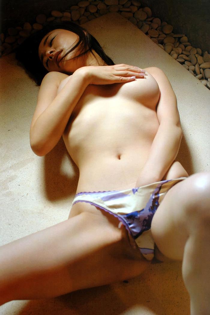 オナニー 画像 12