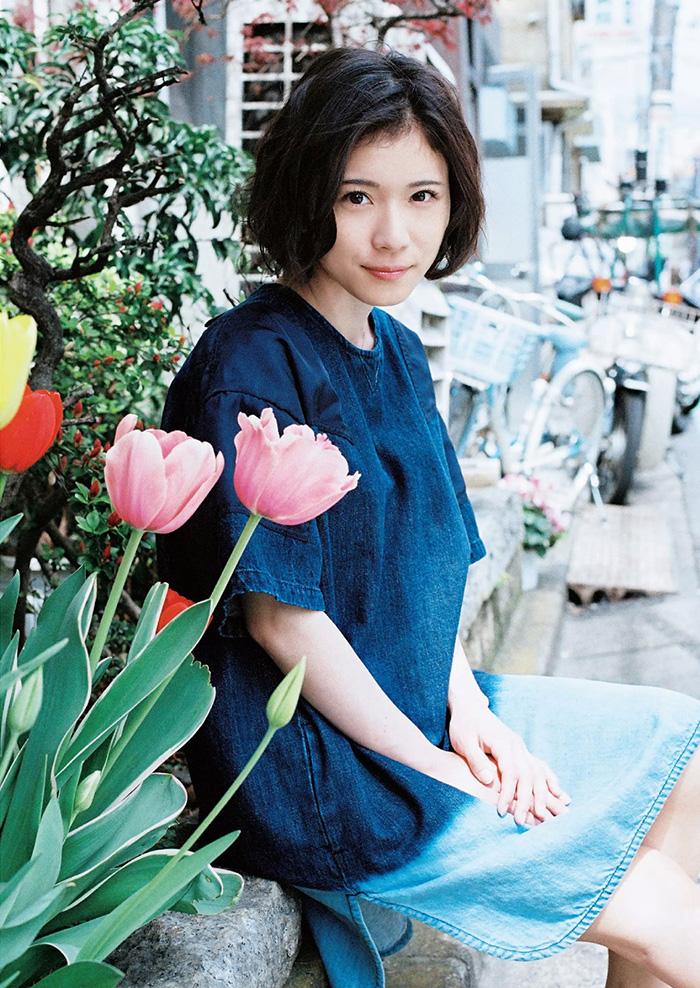 松岡茉優 画像 5