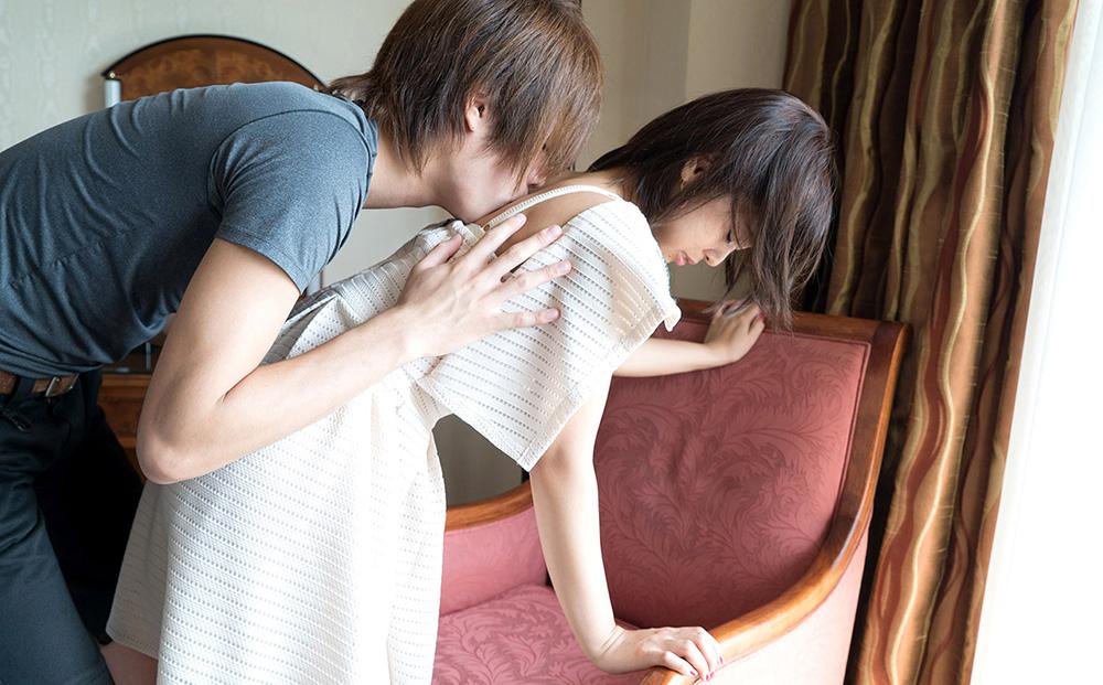 紗藤まゆ セックス画像 14