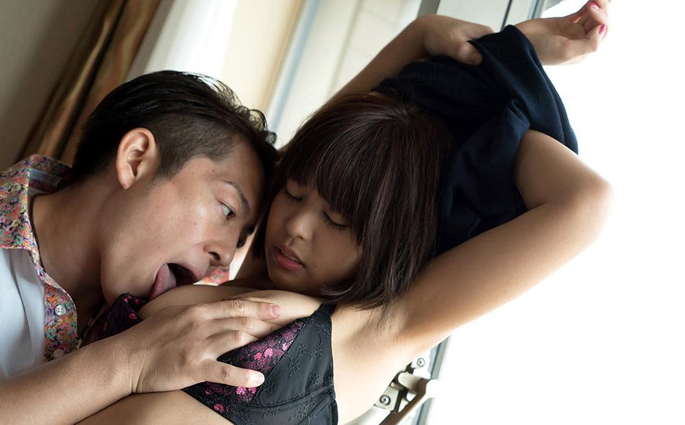 紗藤まゆ セックス画像 18