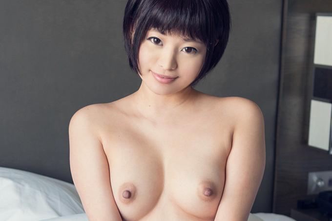 青山未来 ムチムチボディが激しく喘ぐセックス