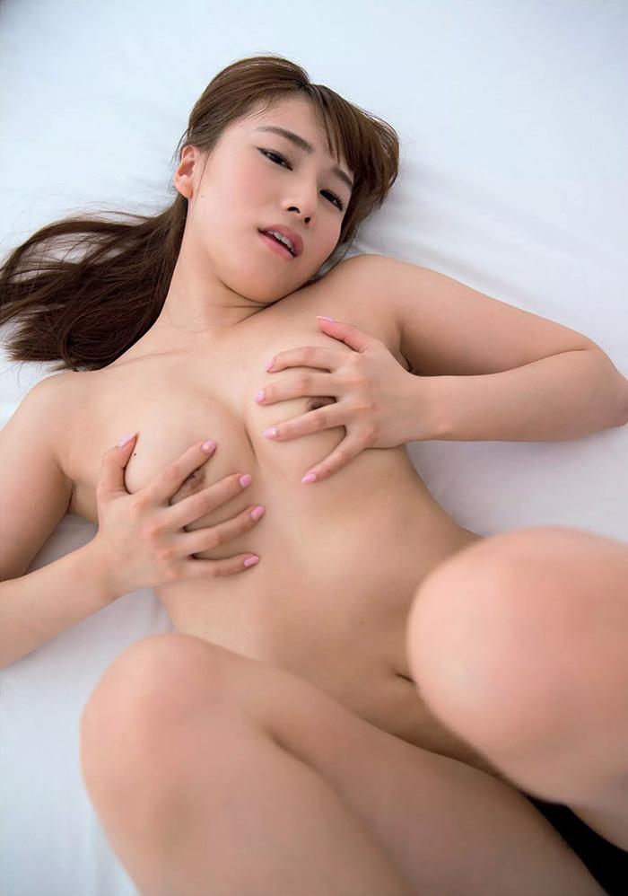 初川みなみ 画像 8