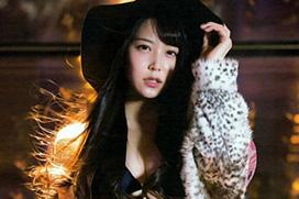 NMB48の白間美瑠がエロい