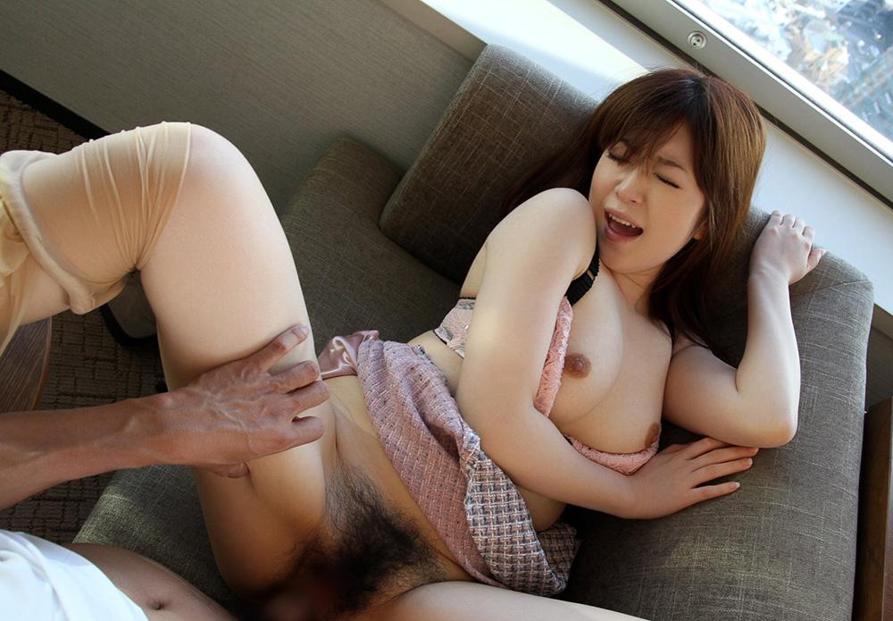 正常位 セックス画像 73
