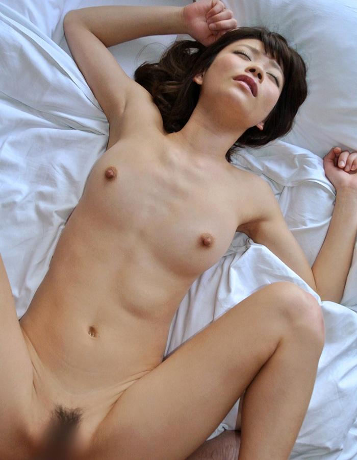 正常位 セックス画像 76