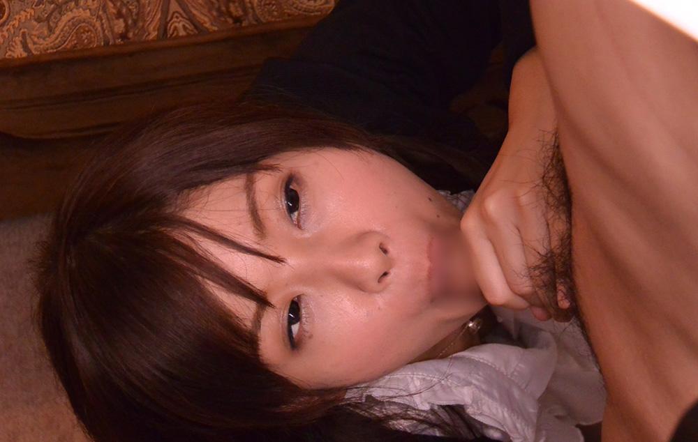 鈴羽みう 無修正 AV 画像 7