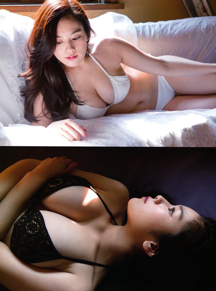 筧美和子 画像 3