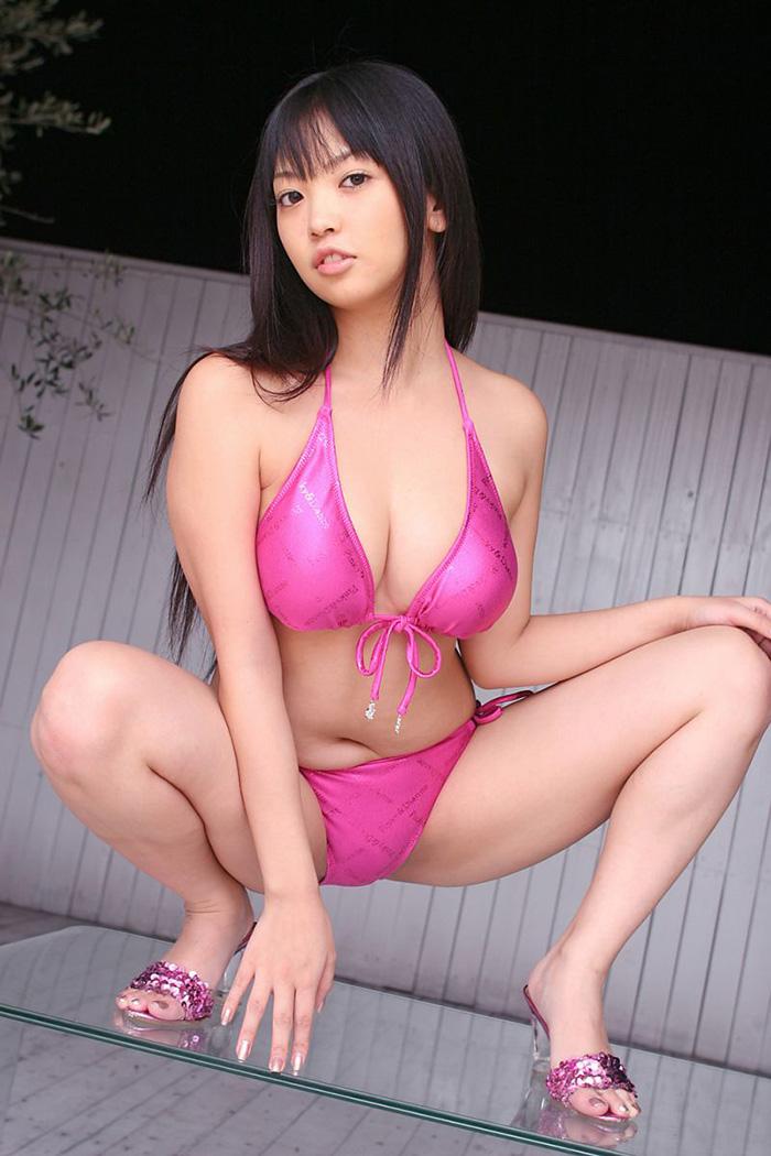 M字開脚 画像 18