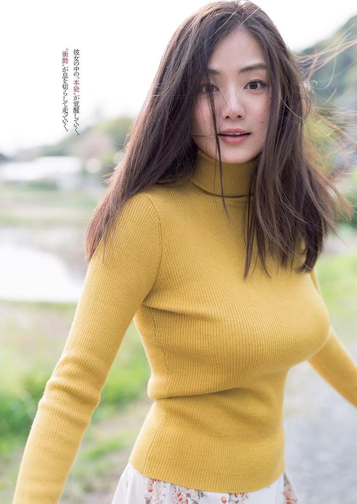 片山萌美 画像 3