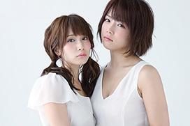 AV女優・小島みなみ×紗倉まな(乙女フラペチーノ)が新曲発表wwwwww