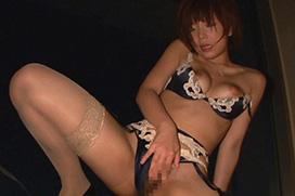 紗倉まな×高級ランジェリー 本能剥き出しの濃密SEX!画像×50