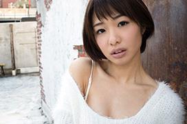 読モ系激カワAV女優川上奈々美のお手頃Bカップおっぱいがなかなかエロい