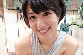 【川上奈々美エロ画像】ハジケル笑顔が可愛らしい!熱血美少女の裸体に股間が熱くなります!(50枚)