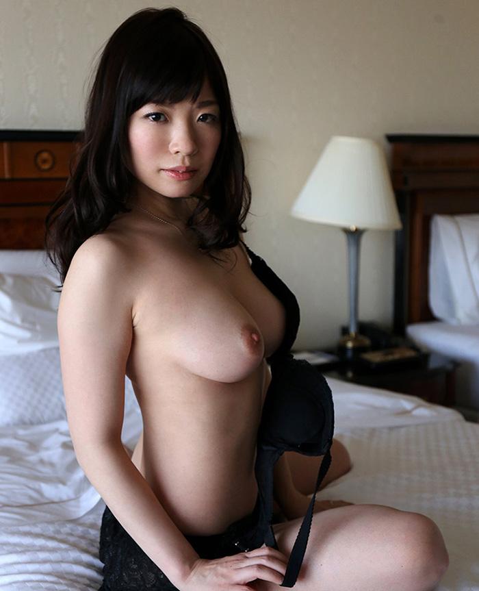 水城奈緒 セックス画像 10