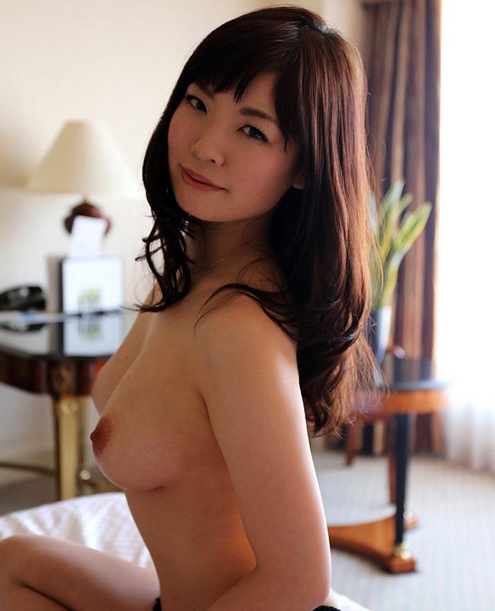 水城奈緒 セックス画像 11
