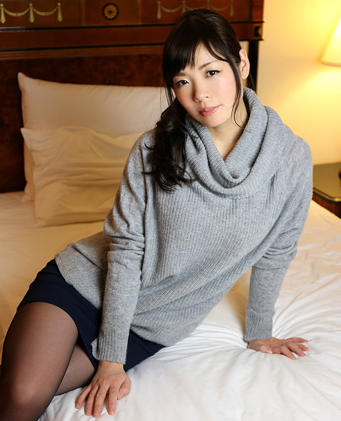 水城奈緒 セックス画像 43