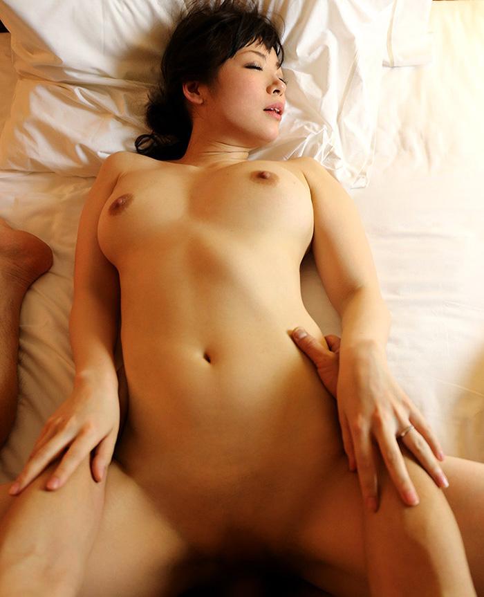 水城奈緒 セックス画像 53