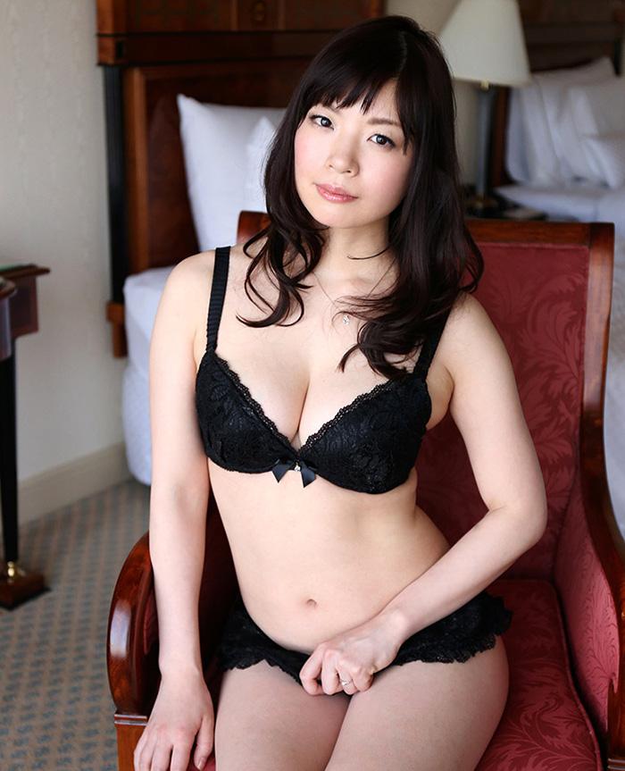 水城奈緒 セックス画像 9