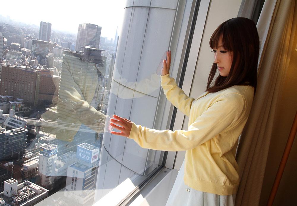 杏咲望 セックス画像 1