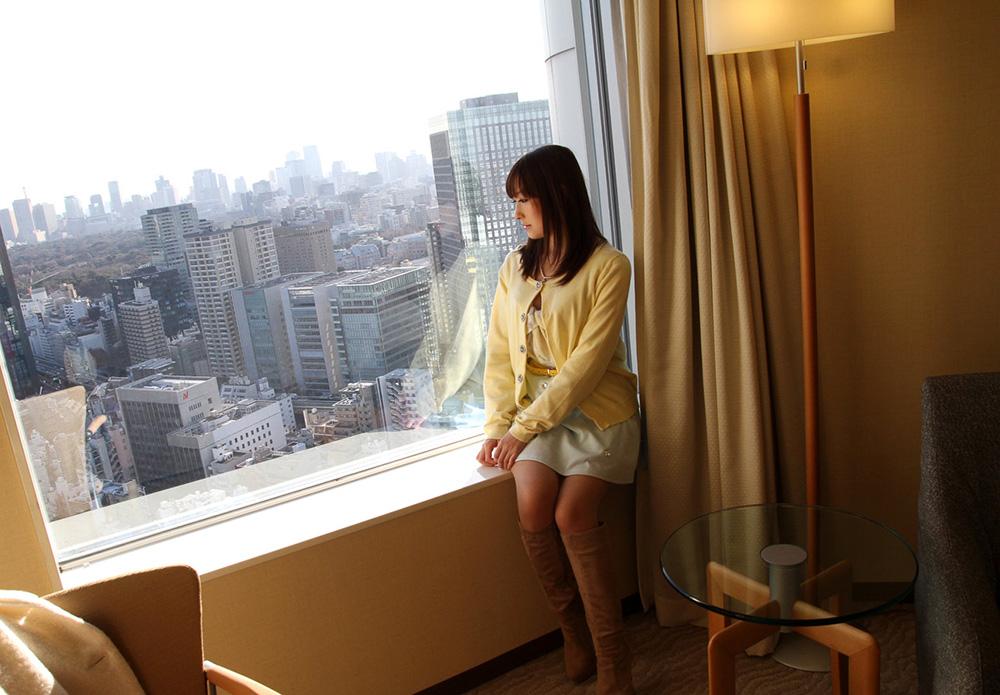 杏咲望 セックス画像 2