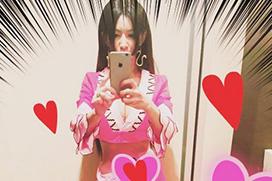 麻生希(AV女優)、ボアハンコックのコスプレ披露!おっぱいまで完璧に再現している…【エロ画像24枚】